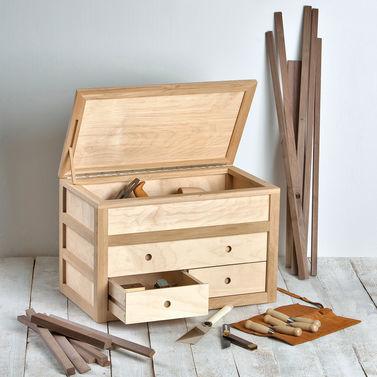 kutija za alat sa svojim rukama build daily. Black Bedroom Furniture Sets. Home Design Ideas