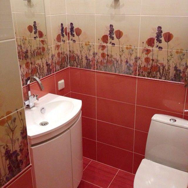 Fliser for toaletter - Build Daily
