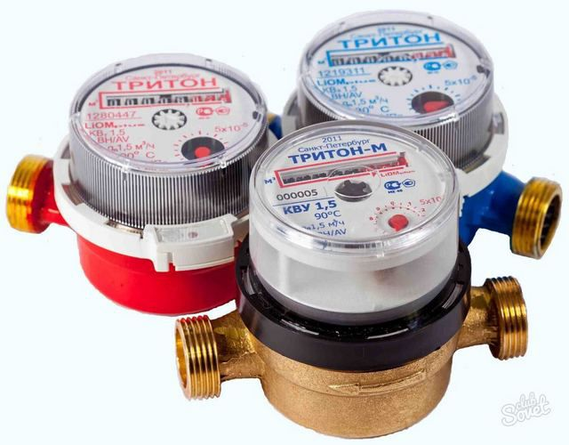 water meters which to choose
