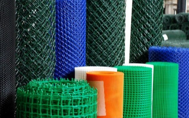 Best cheap - plastic reinforcing mesh