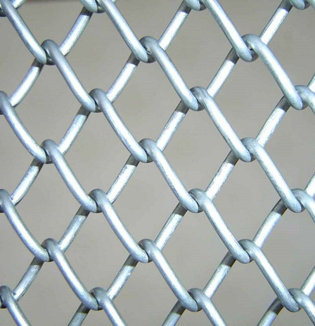 Anyone familiar - mesh netting