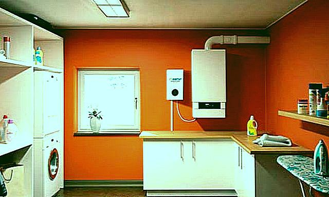 Voltage stabilizer for a gas boiler how to choose