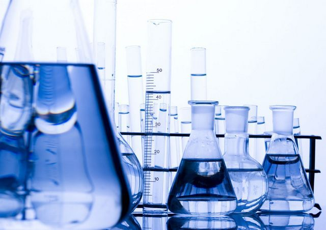 The most correct decision - to carry out laboratory testing of water from its source