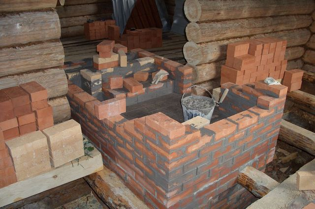 Brick masonry oven which to choose