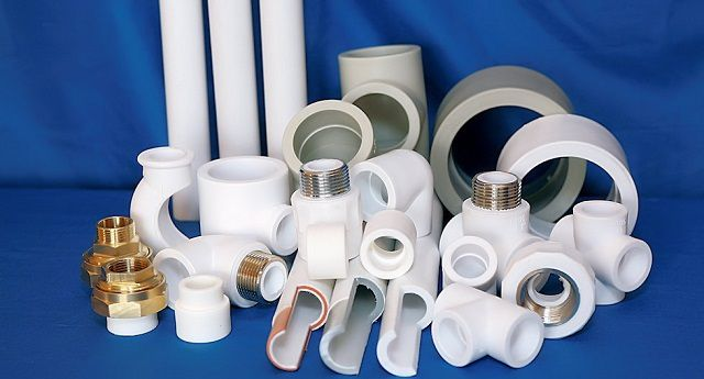 Polypropylene pipes for heating specifications