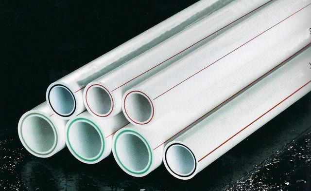 For heating systems suitable not all varieties of polypropylene pipes