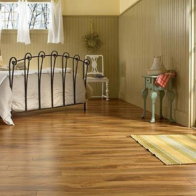 How to choose laminate flooring for home