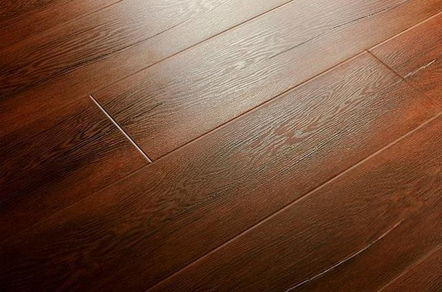Laminate flooring is not the same in quality -necessity to understand its classification
