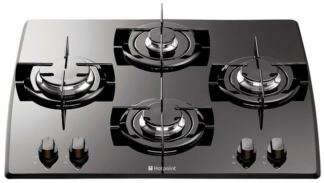 Hobs vitrified look impressive , but it unreasonably expensive