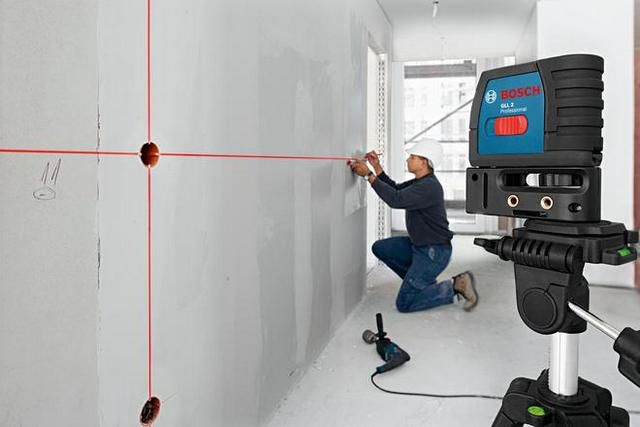 Laser Level How To Choose