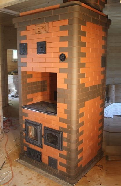 The most versatile is boiler-heating furnace
