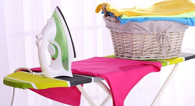 What requirements must comply with quality ironing board ?
