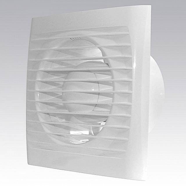 Normal axial fan wall ( Surface ) type
