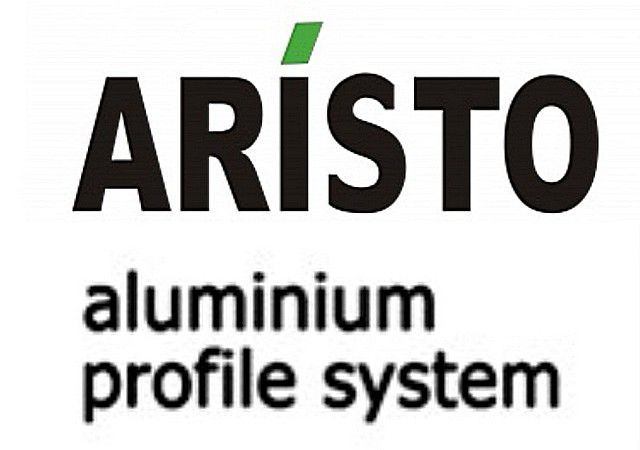 Very easy to work the system for sliding company «Aristo» Doors