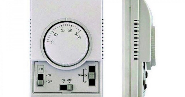 Remote curtain control unit