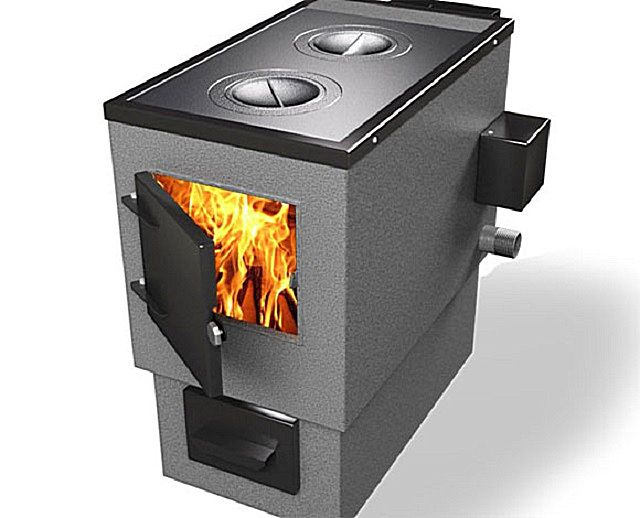 Improved versatility have combined boilers