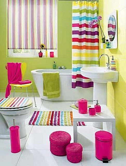 Accessories for bathroom and toilet