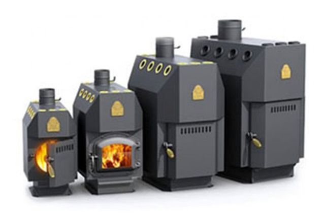 Modern stoves look vpolneSovremennye solid kiln look quite cute and efficiency have reached 70 % efficiency lovely and they have up to 40 %