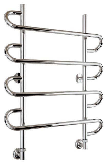 the most common - stainless steel towel warmers