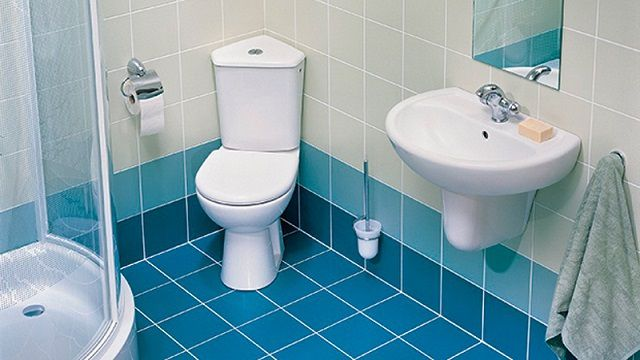 Often, the best solution may be to the toilet , the design of which provides for the installation in a corner of the bathroom