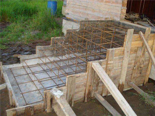 Formwork and Reinforcement