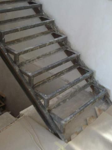 staircase manufacturing Version