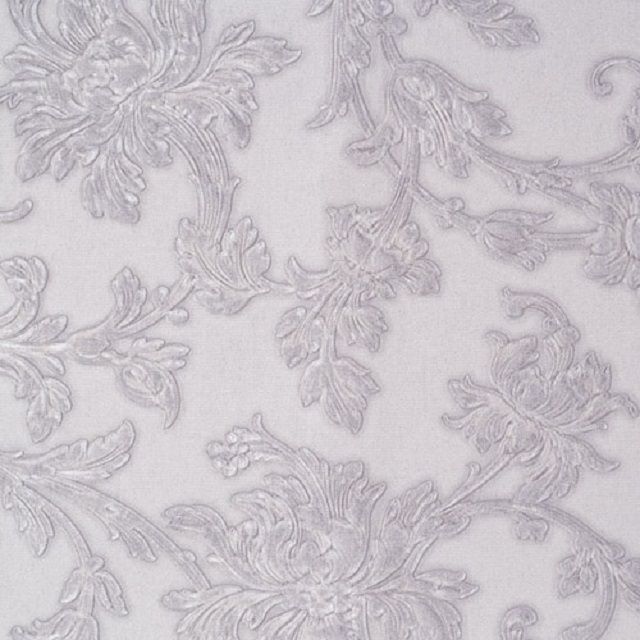 Vinyl wallpaper on non-woven basis