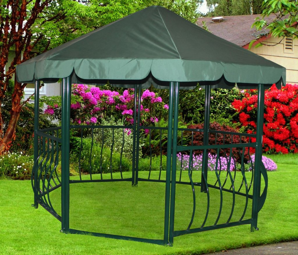 Garden furniture , garden metal folding