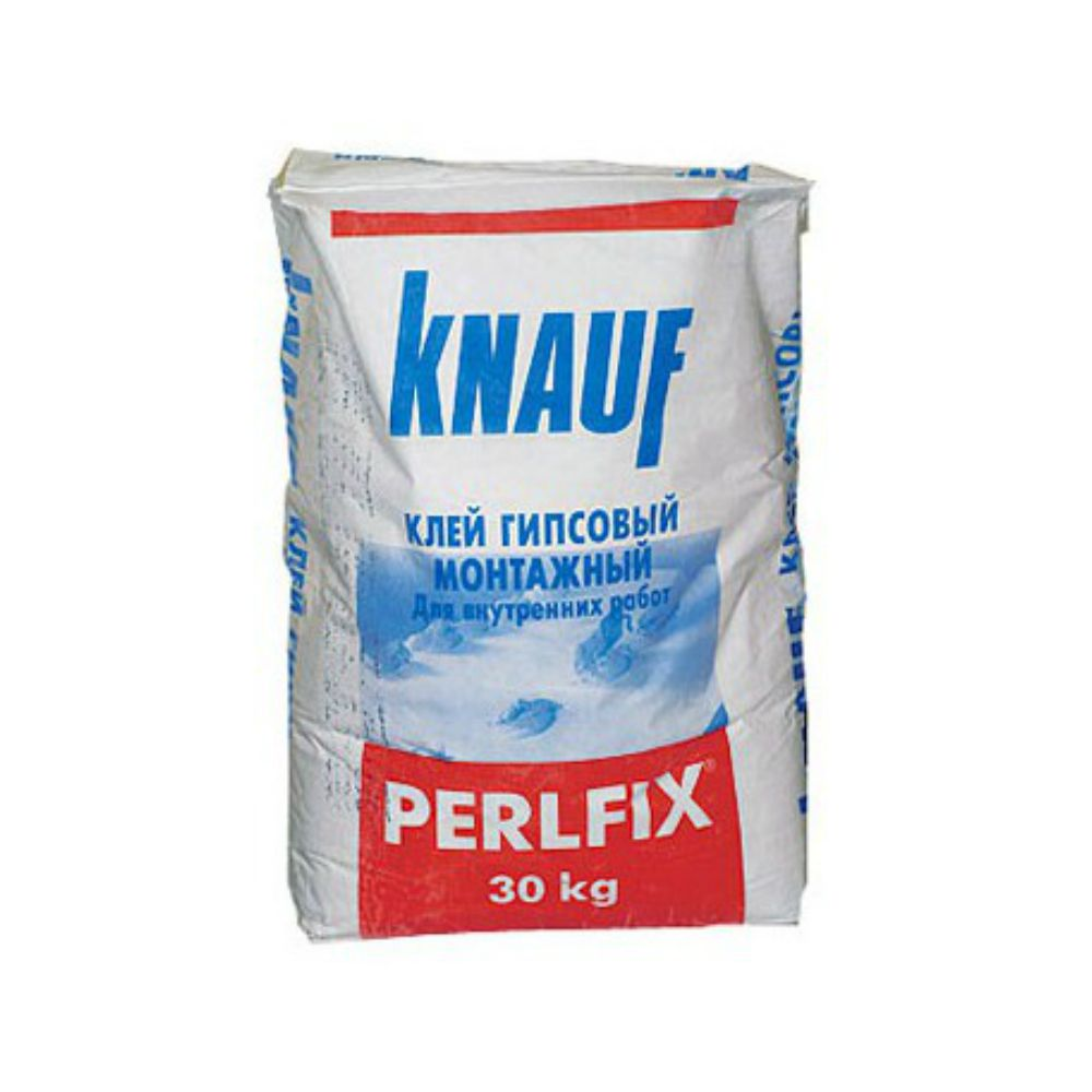 Glue for drywall Perlfiks 30kg