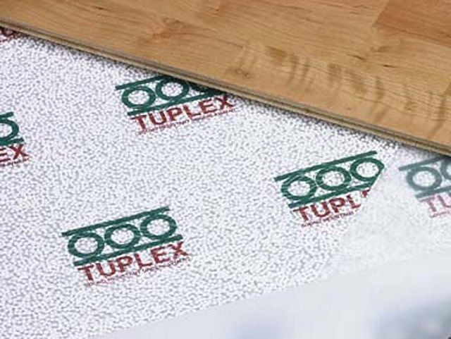 Typically, manufacturers of laminate panels recommended substrate types - these tips should be followed