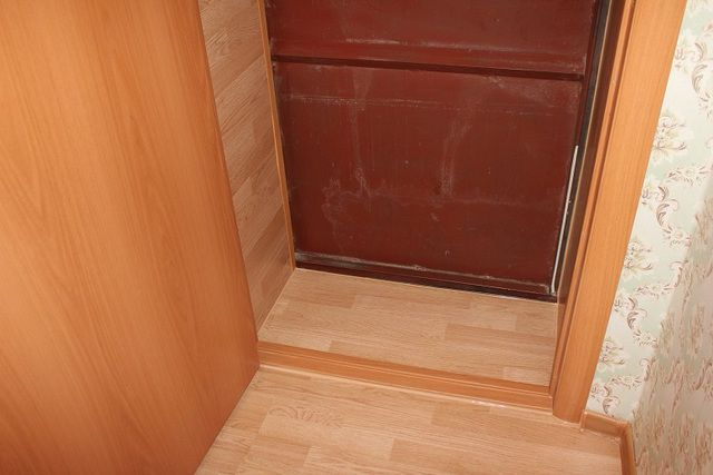 Practicality of replacing the wood can be laminated wall paneling