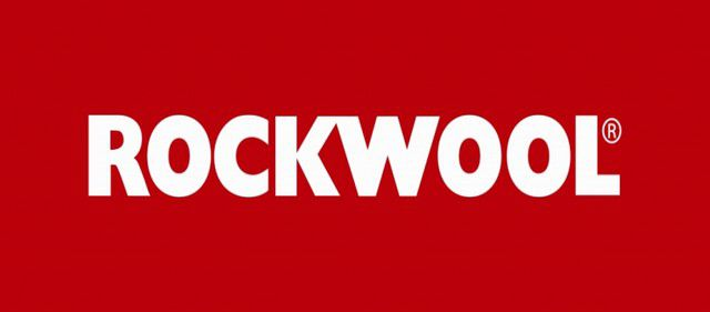 Corporate Group logo ROCKWOOL