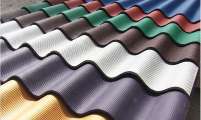 Slate can be marketed colored