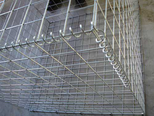 Gabion Welded grid