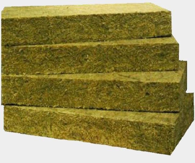 Mineral wool - one of the most popular insulation