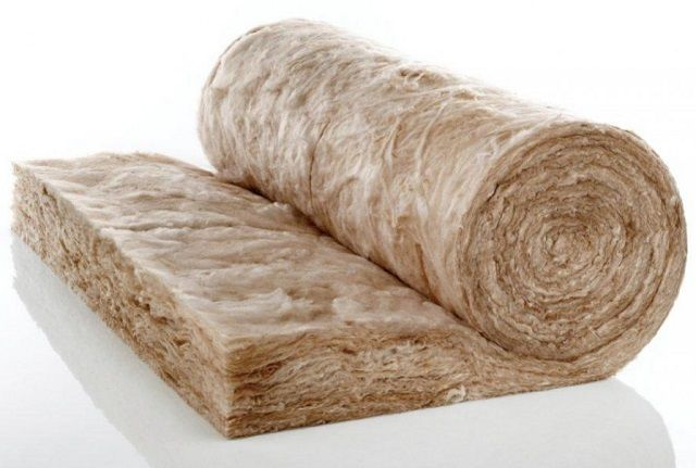 Glass wool requires special measures in its installation precautions