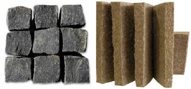 Slag - inferior in efficiency and , moreover, may be desirable for the design of metal parts