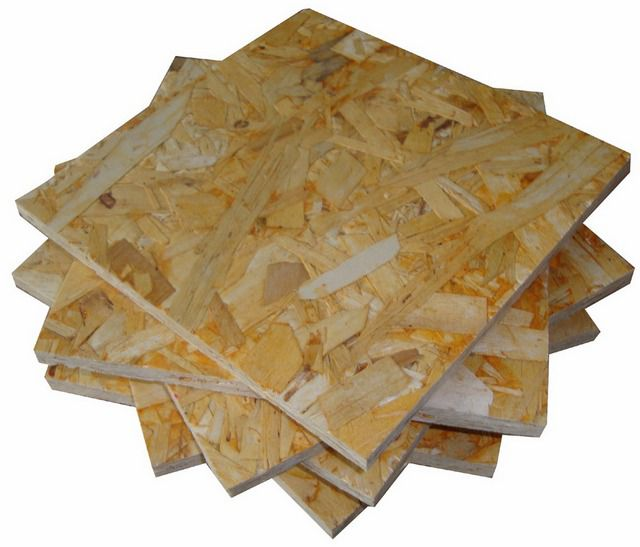 Oriented strand board - the perfect choice for wall gate