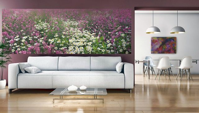 Paper wallpaper are attracted only low price
