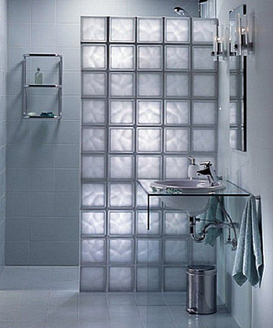 Provision of premises area , you can create a homemade shower