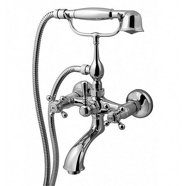 Bath mixer with a shower which one to choose