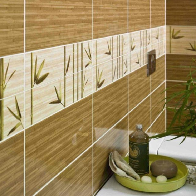 Tile for the bathroom you need to choose the right