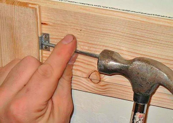How to fix battens