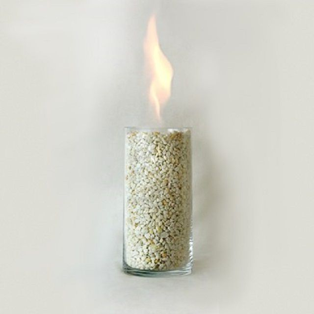 As the body is sometimes used fire-resistant glass beaker