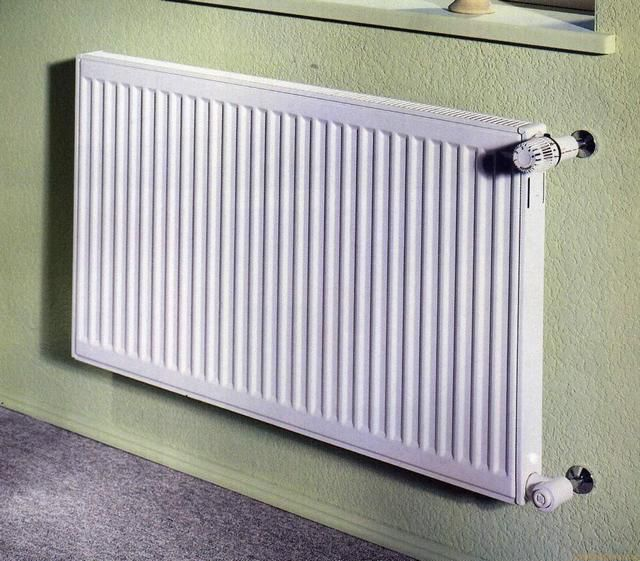 Panel Radiators : an excellent choice for modern heating systems