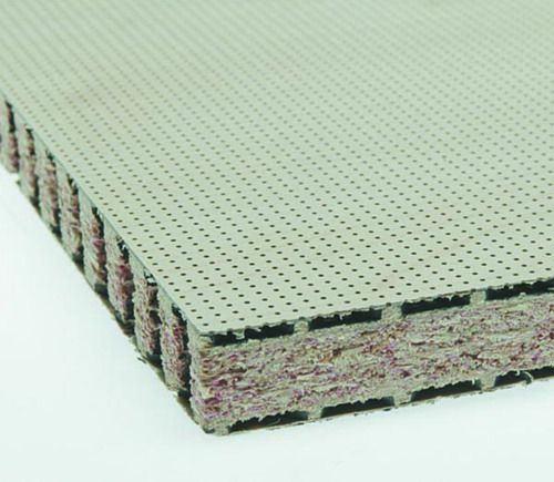 Sound-absorbing materials