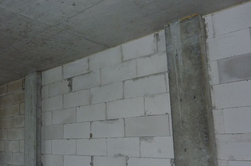 Guidelines for sound insulation walls
