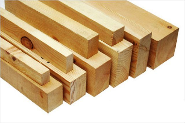 For truss system is the best choice quality softwood
