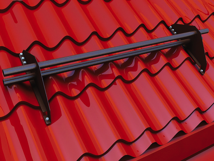 Accessories for roofs