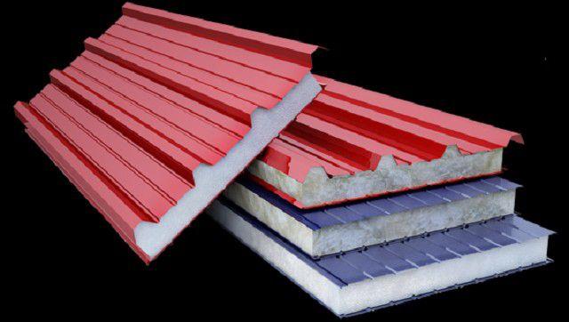 Quello che prima di calpestio del tetto build daily for Pannelli di cartone